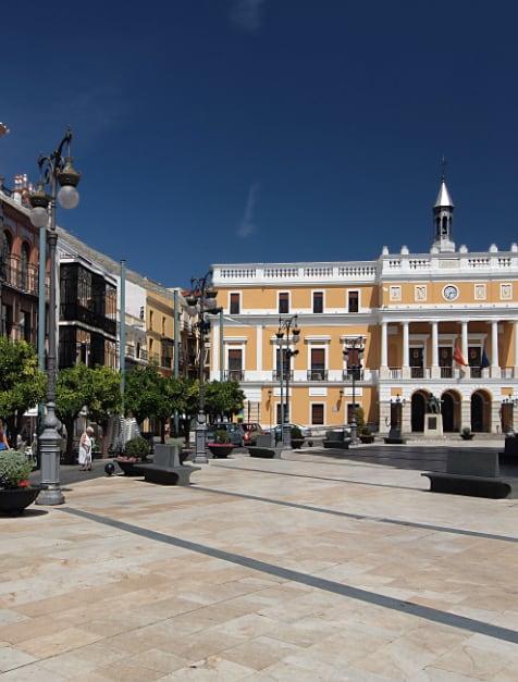 Doble A Consulting: delegación en Badajoz