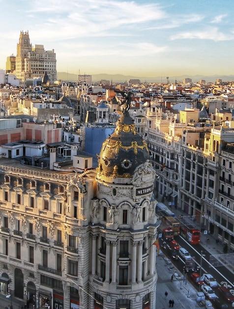 Doble A Consulting: delegación en Madrid