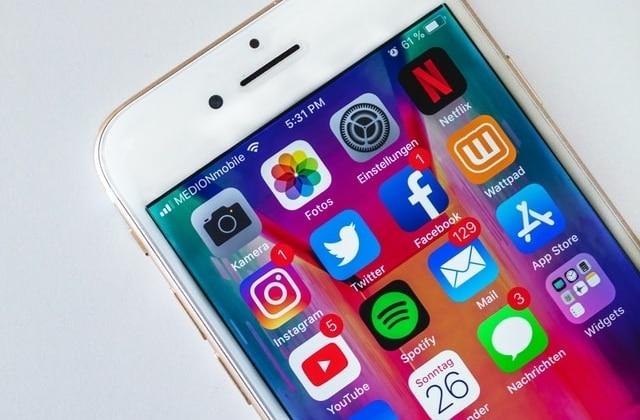 Corea del Sur abofetea a Facebook y Netflix con una fuerte multa de $ 5.7 millones por violaciones de privacidad