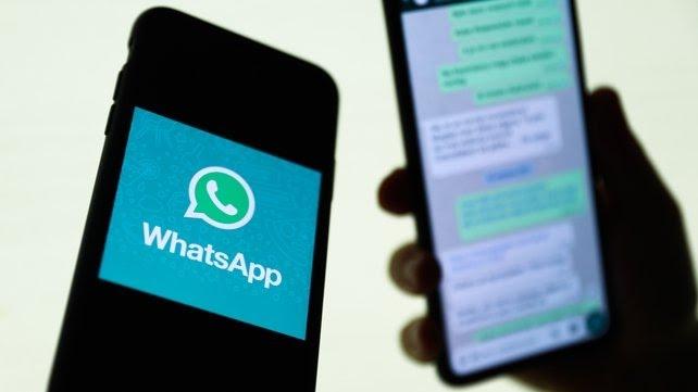 WhatsApp Irlanda castiga con una multa récord de 225 millones de euros por parte de DPC